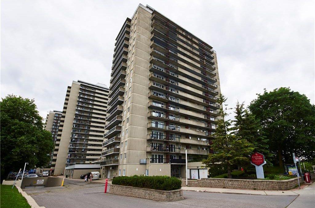 158 McArthur Avenue Tower C Unit 1409